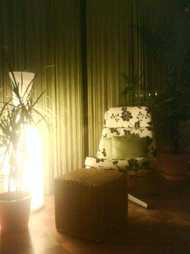 #living #chair #stuhl #gruen #green #ikea #wohnen