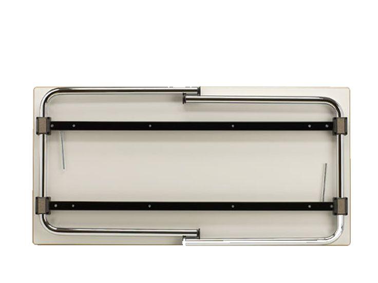 S1195 Tavolo da riunione by THONET design Delphin Design