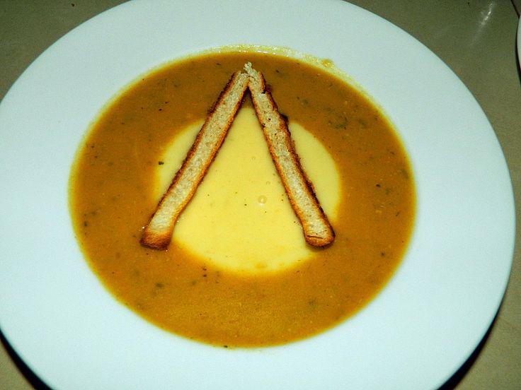 Adrian Butnariu: Cum sa facem o supa crema delicioasa care nu ingra...