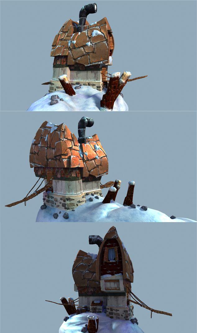 snow house Ideas