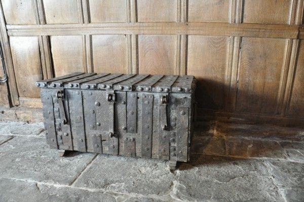 167 Best Images About Medieval Furniture Chests On