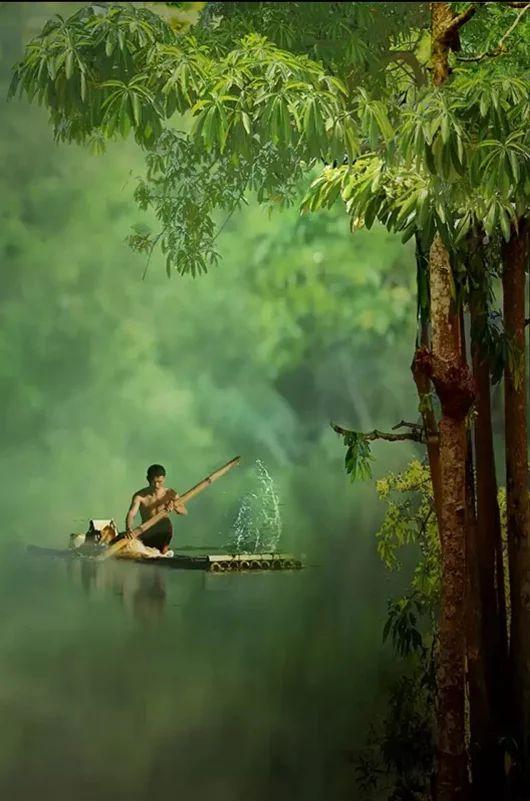 รูปภาพ Village Photography Drawing People Nature