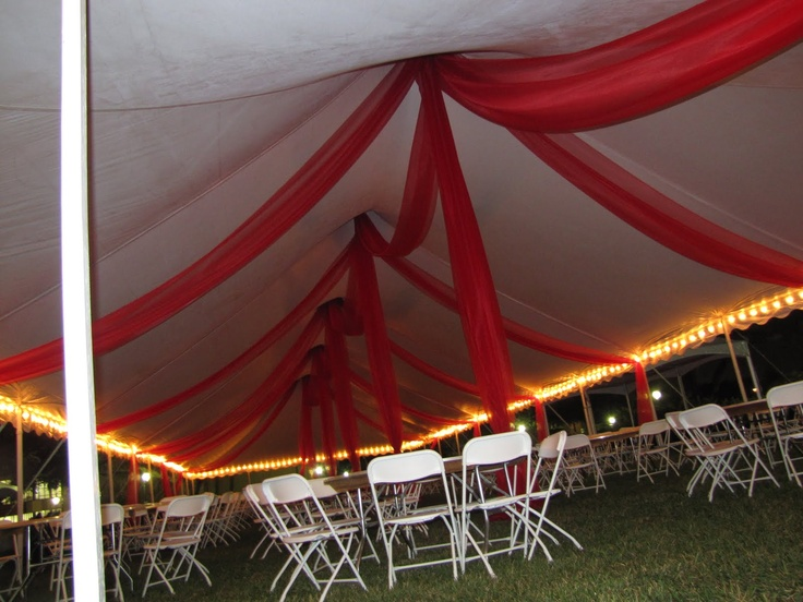 17 best images about tent outdoor decor on pinterest for Outdoor tent decorating ideas