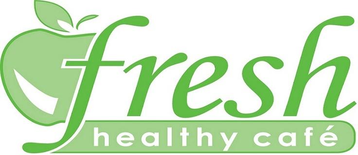 Fresh Healthy Cafe Crossgates Mall Menu
