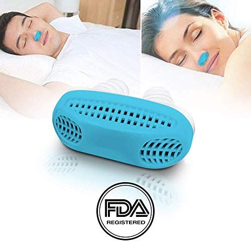 Yeesun <b>Anti Snoring</b> Devices - <b>Snoring</b> Solution <b>Snore</b> Nasal ...