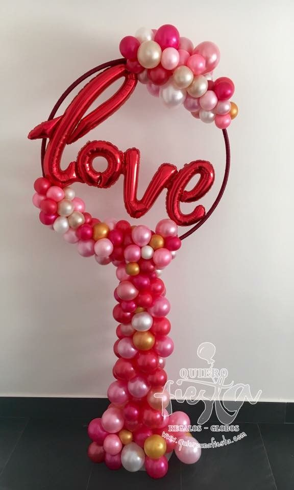 A beautiful way to say Love You