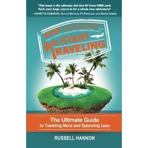 #Book Review of #StopDreamingStartTraveling from #ReadersFavorite - https://readersfavorite.com/book-review/stop-dreaming-start-traveling  Reviewed by Tracy Slowiak for Readers' Favorite  Wow! In an absolute treasure trove of information for those who love to travel, Stop Dreaming Start Traveling: The Ultimate Guide to Traveling More and Spending Less by author Russell Hannon, the reader will find amazing tips and advice on how to get the most out of their travel dollar. Providing insight…