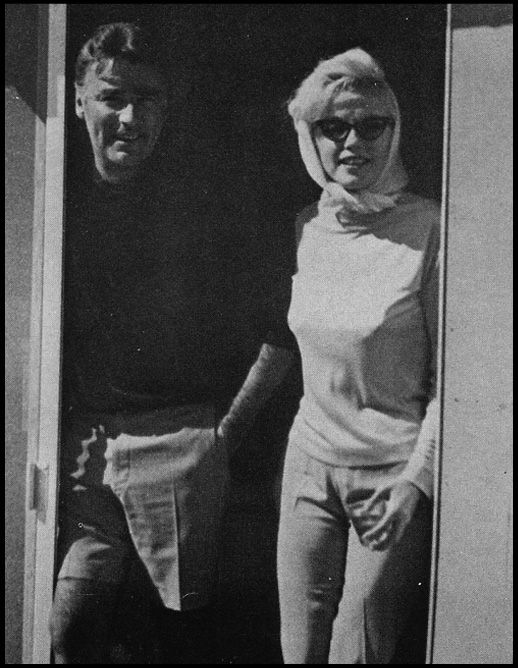 17 best images about marilyn male friends co stars on pinterest clark gable set of and jeff. Black Bedroom Furniture Sets. Home Design Ideas