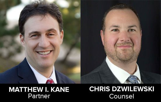 NJ Law Firm Expands Real Estate Group With Two New Attorneys