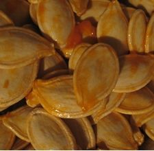 How to Microwave Pumpkin Seeds