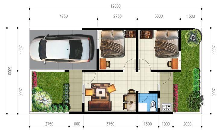 Sketsa-Denah-Rumah-Minimalis-Type-36.jpg (1600×961)