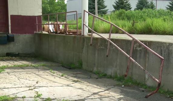 #Guardrails and #handrails