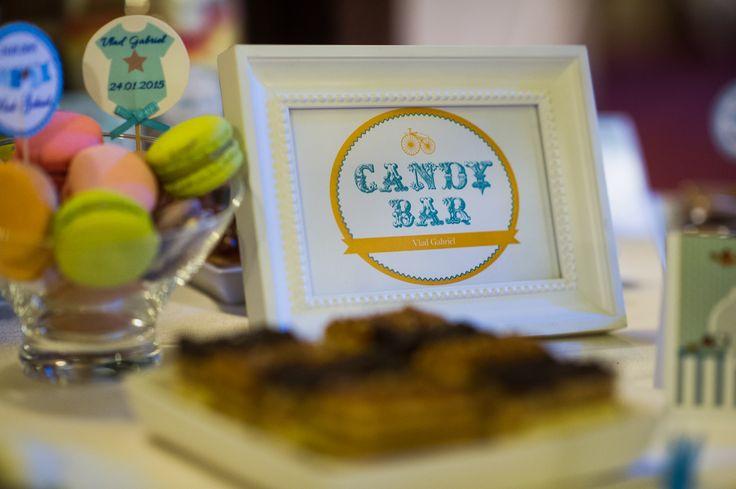 """""""Vlad Gabriel Candy Bar"""" photo!"""