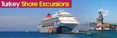 Turkey Day Trips & Excursions - www.allistanbultours.com