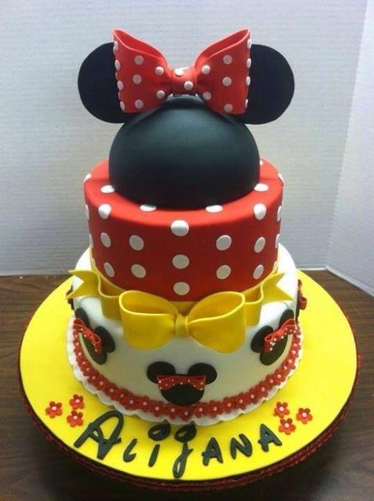 14 besten sanelas tortenwelt kindergeburtstag torte bilder - Estor mickey mouse ...