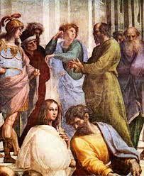 102 - (06) Platón es el primer pensador griego cuya obra se ha conservado íntegramente, y Aristóteles ha transmitido incluso fragmentos de su enseñanza oral en la Academia, al parecer discordante con sus escritos.