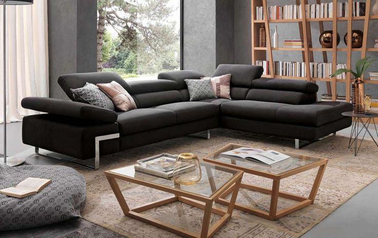 divano in tessuto chateau d'ax - chelsea | soggiorno e divani ... - Soggiorno Living Chateau Dax