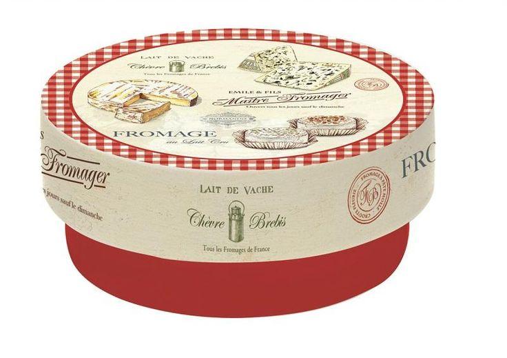 Naczynie do pieczenia /zapiekania sera - 896 MAFR NUOVA R2S - DECO Salon #Porcelain #baking dish / #casserole cheese. #kitchenaccessories