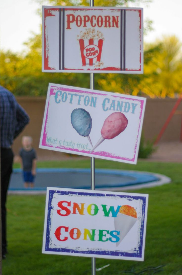 best 25 carnival game signs ideas on pinterest circus carnival