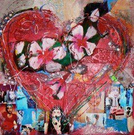 Wilma Veen; leef de liefde
