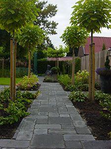 Afwisseling bestrating en border home ideas tuin for Gartengestaltung kinderfreundlich