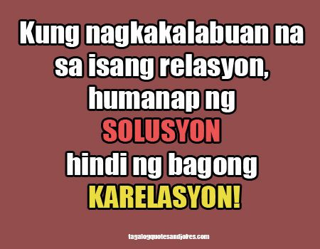 Love Quotes For Him Tagalog Text : tagalog text quotes on imgfaveTexts Quotes, Text Quotes, Tagalog ...