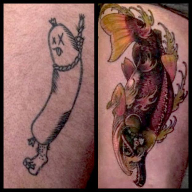 Worst Tattoo In The History Of The World: 20 Best America's Worst Tattoos Images On Pinterest
