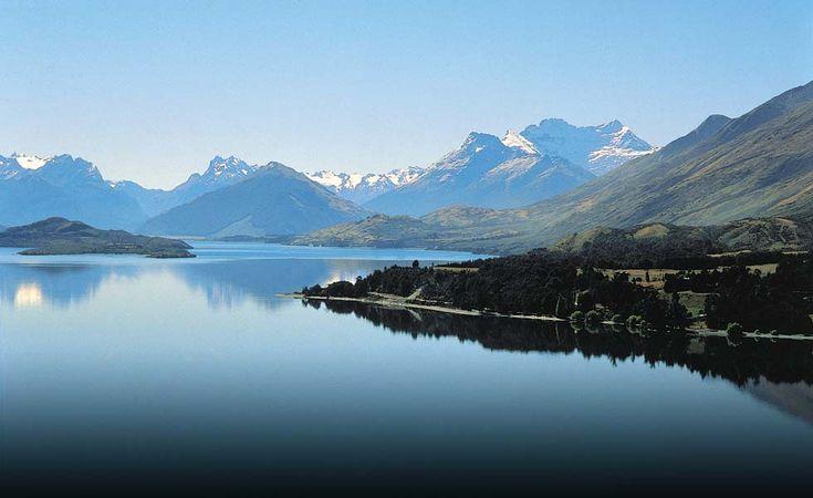Take me back - Queenstown, NZ