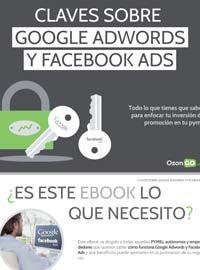 EBook gratuito sobre Google Adwords y Facebook Ads - Formación Online | http://formaciononline.eu/ebook-gratuito-google-adwords-facebook-ads/