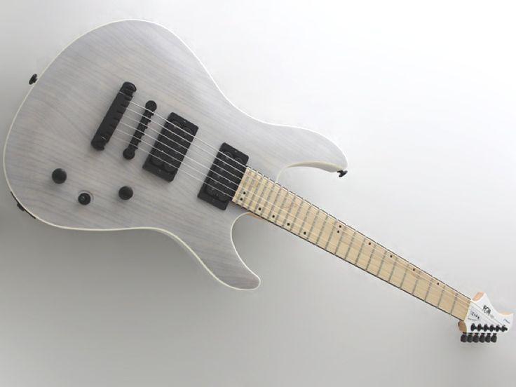 FUJIGEN JMY-ASH-M J-Standard MYTHIC TWF electric guitar
