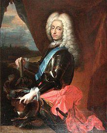 King Frederick IV of Denmark