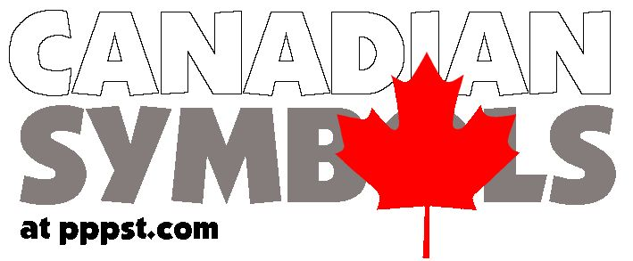 Symbols of Canada - FREE Presentations in PowerPoint format, Free Interactives and Games