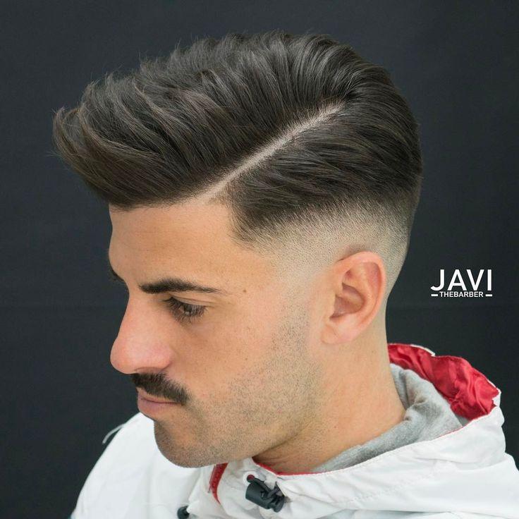 young men haircuts ideas