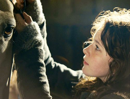 Wuthering Heights(2011)