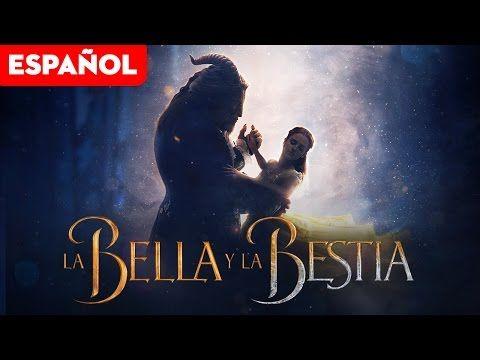 La Bella y la Bestia (Cover de Leroy Sanchez) - YouTube