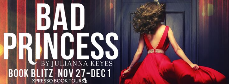 ♥Enter the #giveaway for a chance to win♥ StarAngels' Reviews: Book Blitz ♥ Bad Princess by Julianna Keyes ♥ #giv...