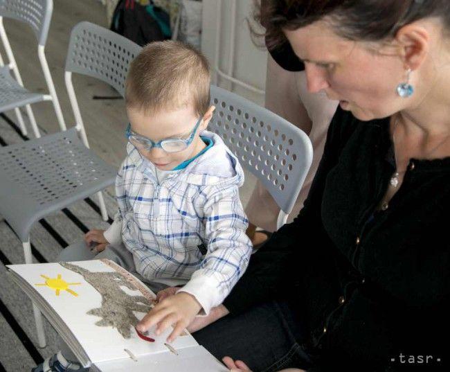 Rodinám detí so zrakovým postihnutím pomôže nové centrum - Regióny - TERAZ.sk