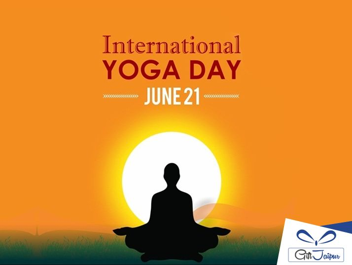 Yoga teaches us to cure what need not be endured and endure what cannot be cured.  #HappyYogaDay
