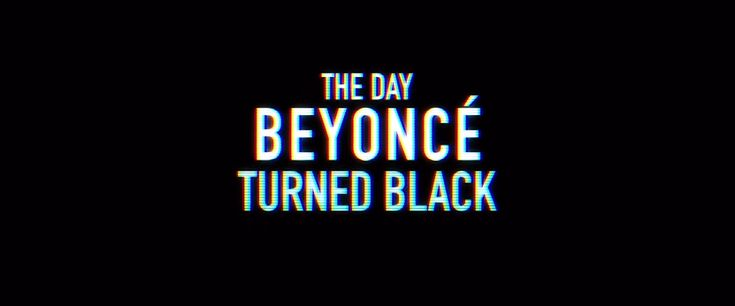 Who knew that Saturday Night Live could be this funny, I'd almost forgotten they could do a faux movie trailer that has me peeing in my panties... #SNL #Beyonce #Formation