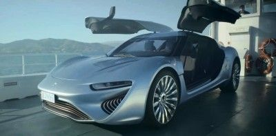 2.8s QUANT e SportLimo    What Is It? A 929 e GT? BMW i9?    Company Origin, Partners and Vision Detailed + Design Comparo vs Porsche 918 2014 03 25 144503 400x197 photo