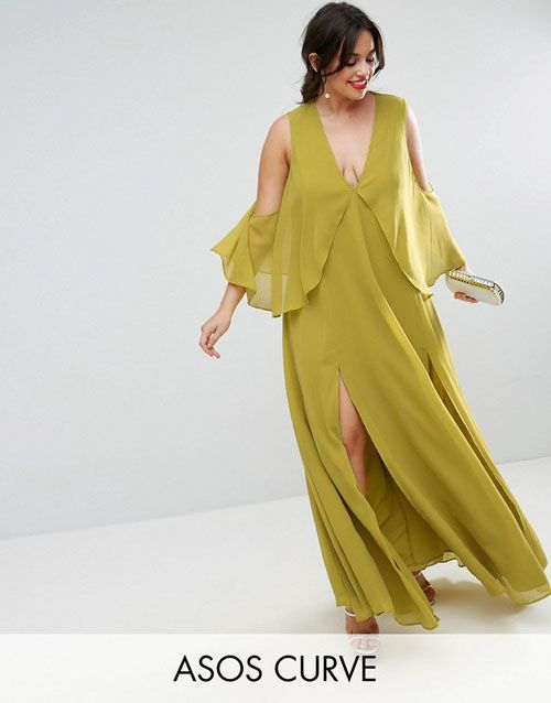 25 Plus Size Mother Of The Bride Dresses Your Mom Will Rock
