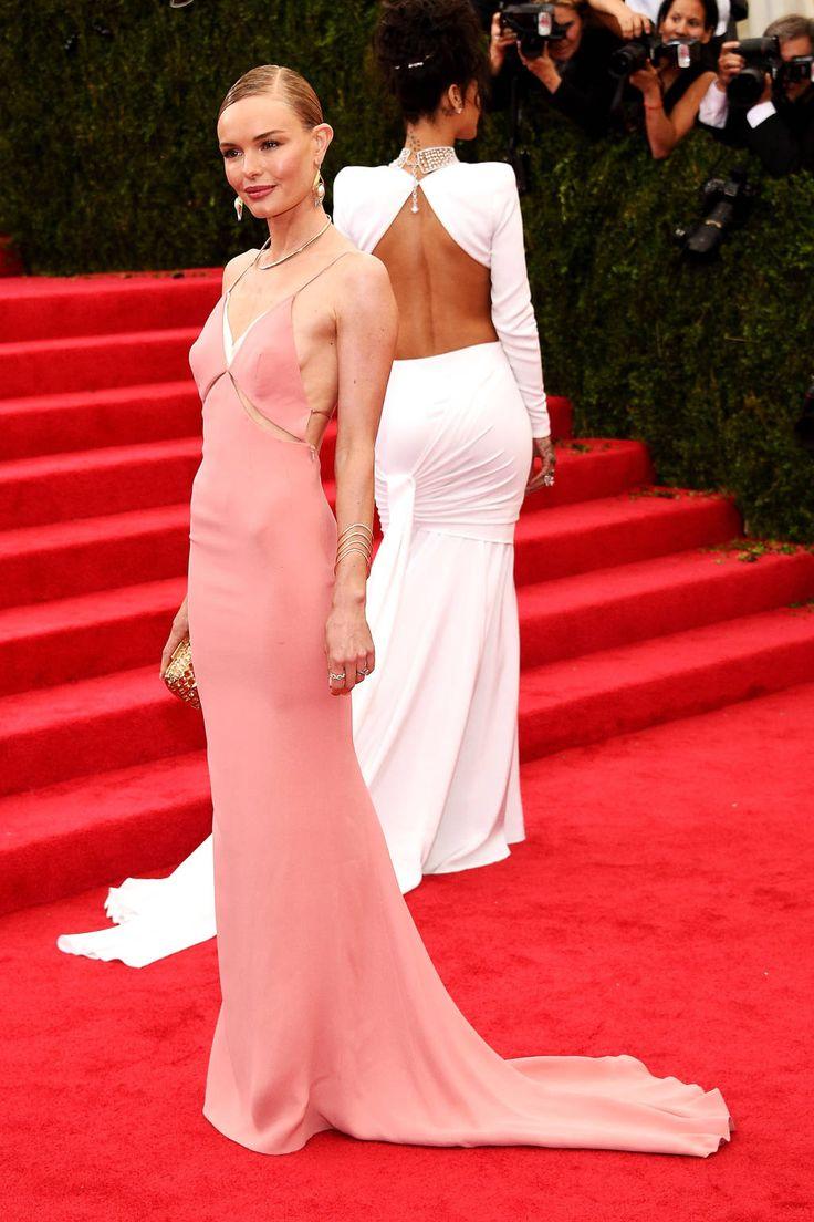 31 best Fashion. Galas images on Pinterest | Met gala 2014, Red ...