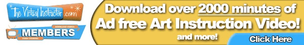 Free High School Art Lesson Plans by level