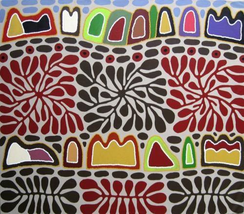Harrison Galleries - Contemporary Aboriginal Art Exhibition