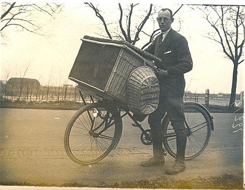 Bakkersfiets by transportfiets.net, via Flickr
