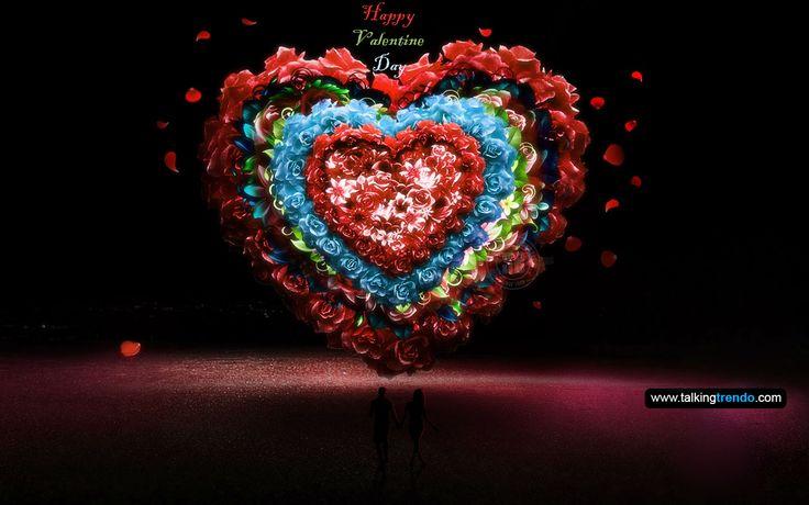 Ziua Îndrăgostiților (Ziua Îndrăgostiților)