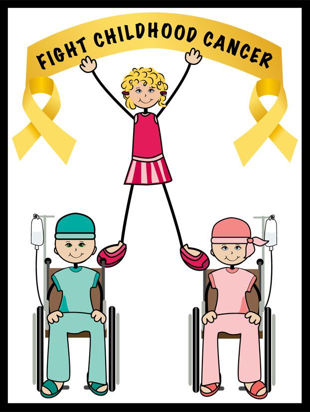 National Childhood Cancer Month: National Childhood Cancer Awareness Month