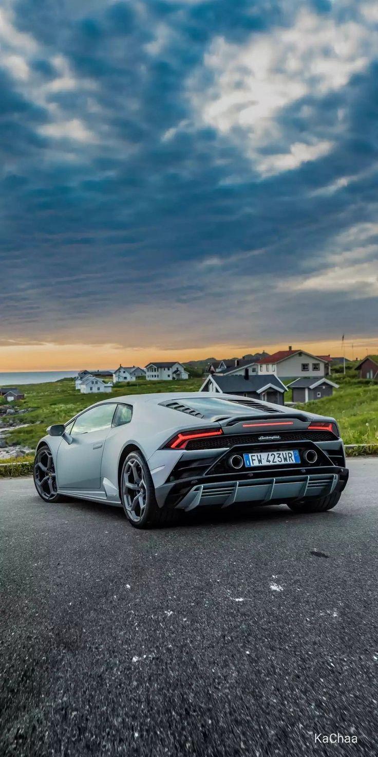 Huracan EVO in 2020 cars, Sports