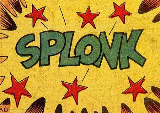 ¡Splonk!
