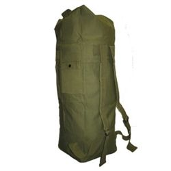 39' GI STYLE 2-STRAP DUFFLE BAG available at Joe's Army Navy Surplus, online and in-store!